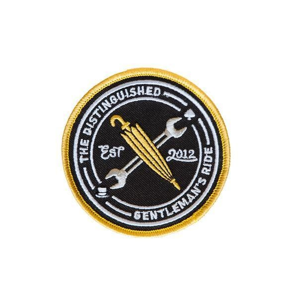 """DGR Patch - """"Tools of the Gentry"""""""