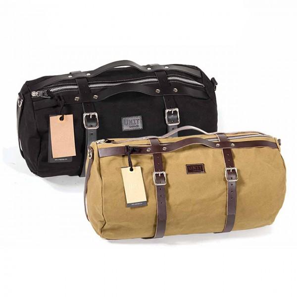 UNITGARAGE Kalahari Duffle Bag 43L canvas