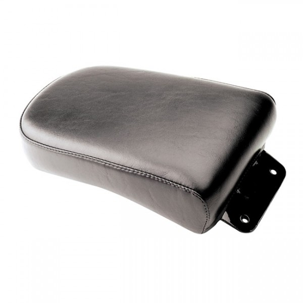 """LEPERA Sitz - """"Passenger seat for Silhouette Deluxe solo"""" - 84-99 Softail (NU)"""