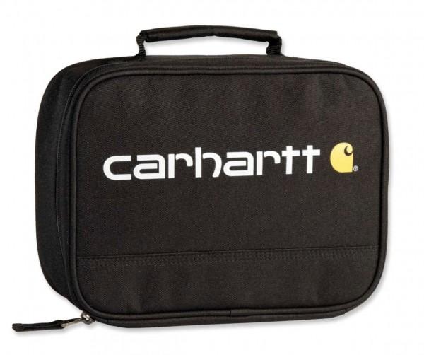 CARHARTT Tasche Lunch Box in Schwarz