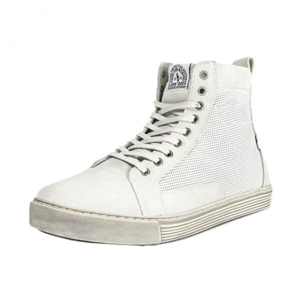 JOHN DOE Neo Sneaker in Weiß