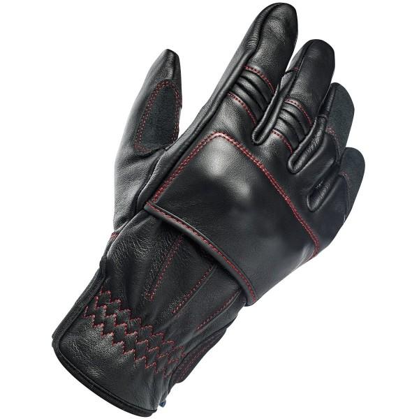 Biltwell Handschuhe Belden redline