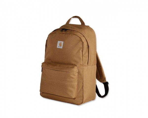 "CARHARTT Backpack - ""Trade Backpack"" - brown"