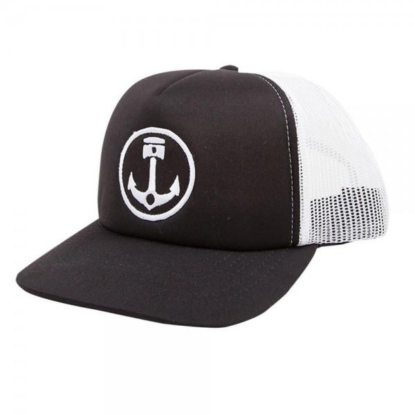 "IRON & RESIN Hat - ""Rally"" - white"