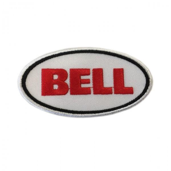 """BELL Aufnäher - """"Logo"""""""