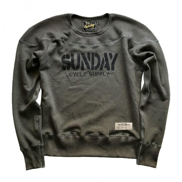 Sunday Speedshop Sweatshirt 1954 Cargo