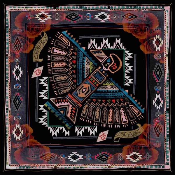 DMD Bandana Aztec