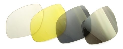 AVIATOR Mod 444 replacement lenses in 4 tints