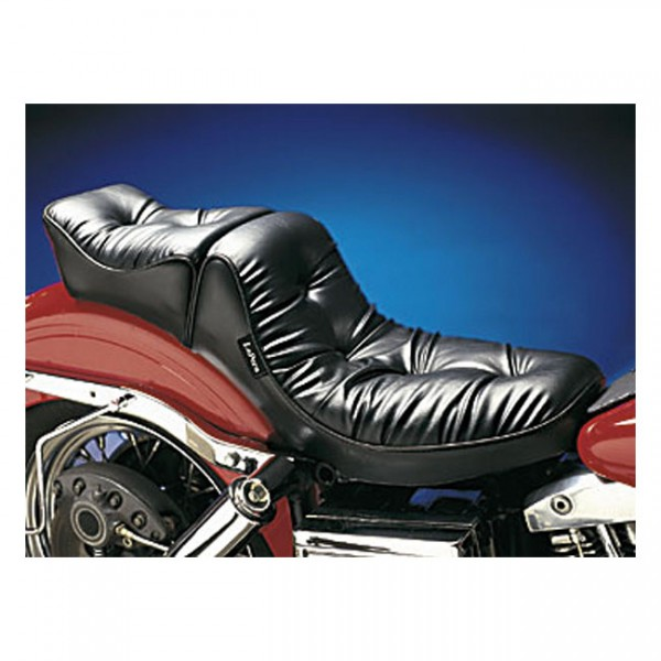 "LEPERA Seat - ""LePera, Regal Plush 2-up seat"" - 64-84 FL, FX (NU)"