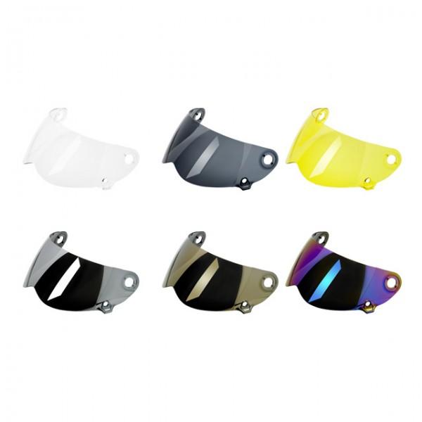 Biltwell Lane Splitter visors