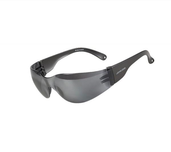 "JOHN DOE Sunglasses - ""Ventura Black"" - smoke"