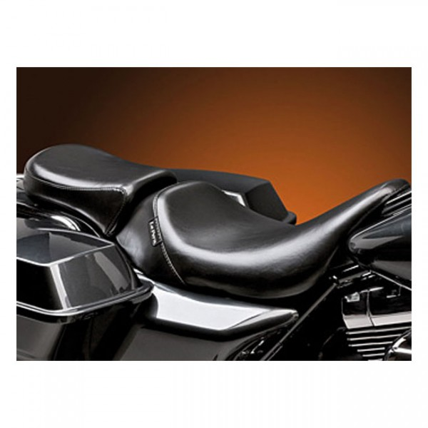 "LEPERA Seat - ""LePera, Passenger seat for Silhouette solo"" - 08-20 Touring"