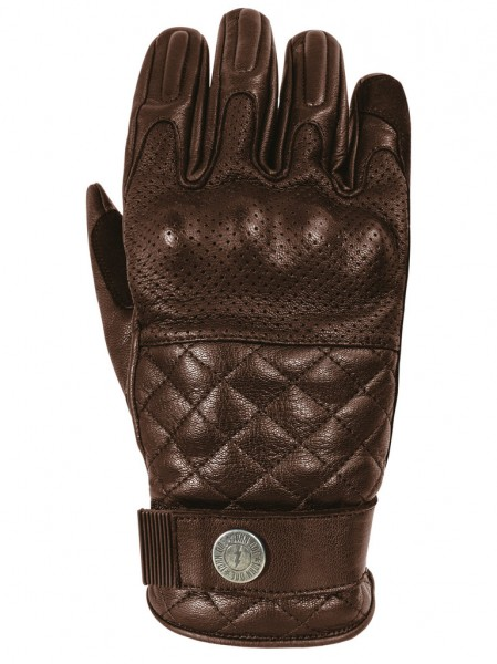 """JOHN DOE Handschuhe - """"Tracker"""" - braun"""