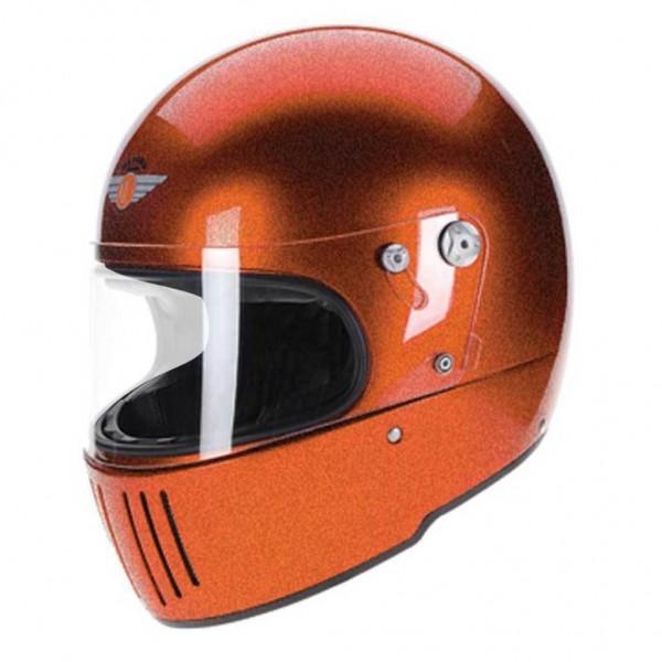 DAVIDA Koura Cosmic Flake Orange with ECE and DOT