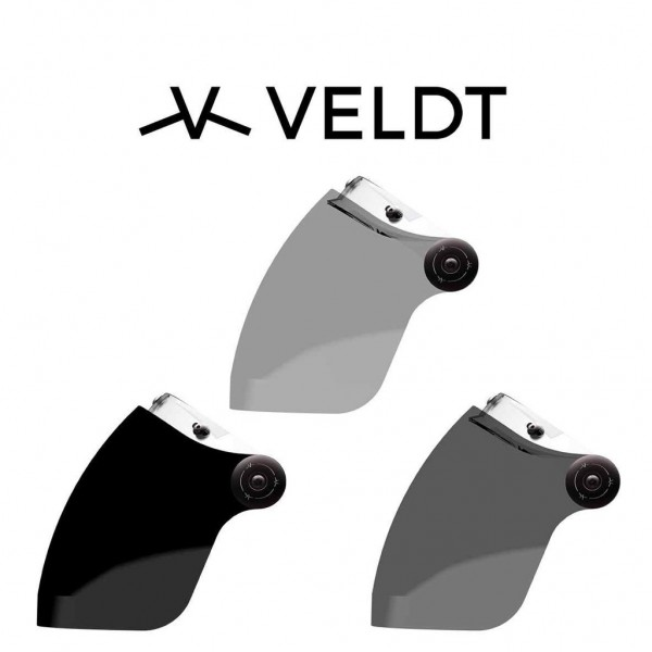 "VELDT Mark 1 Visier - ""Visor Long"""