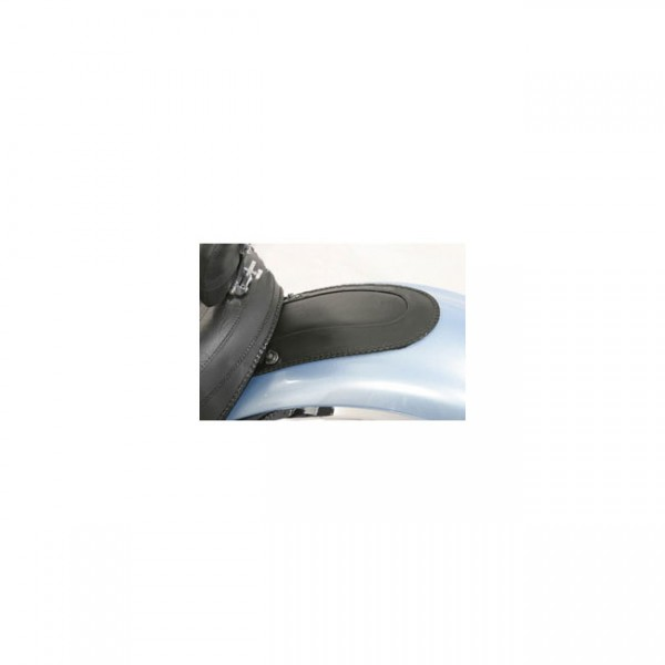"MUSTANG Seat - ""Mustang fender bib plain black"" - Kawasaki: Vulcan VN2000"