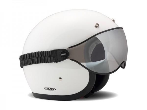"""DMD Visierbrille - """"Goggle"""" - verspiegelt"""