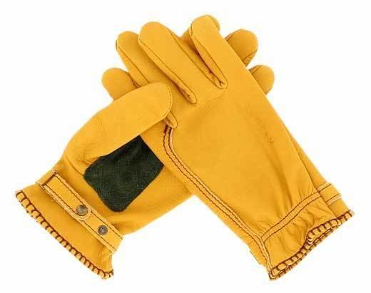 Kytone Gloves camel