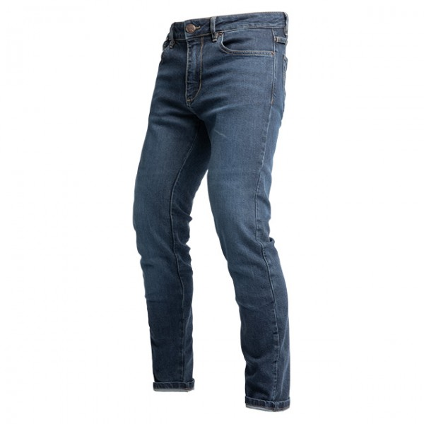 JOHN DOE Jeans Pioneer Mono in Indigo