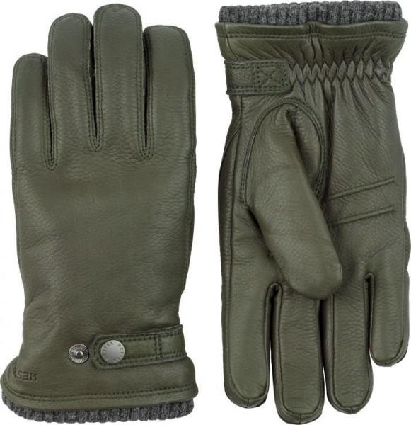 "HESTRA Handschuhe - ""Utsjö Primaloft"" - grün"