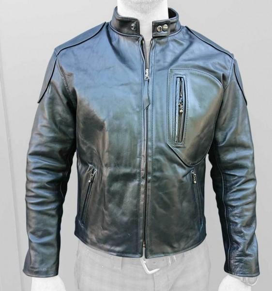 "SIMMONS BILT Jacket - ""Prototype CR"" - schwarz"