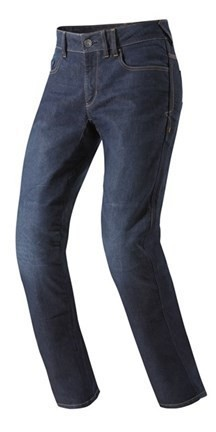 "REV'IT Jeans - ""Philly"" - men's motorcycle jeans blue"