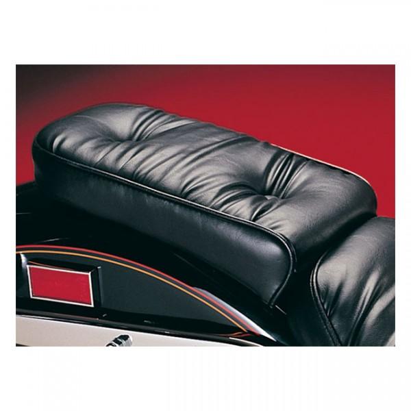 "LEPERA Seat - ""LePera, Cobra Passenger seat. Regal Plush"" - 00-07 Softail with upto 150mm tire"
