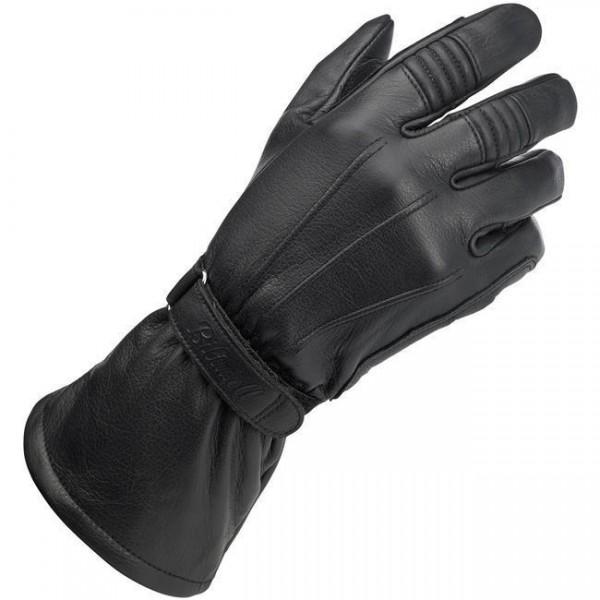 """BILTWELL Handschuhe - """"Gauntlet"""" - schwarz"""