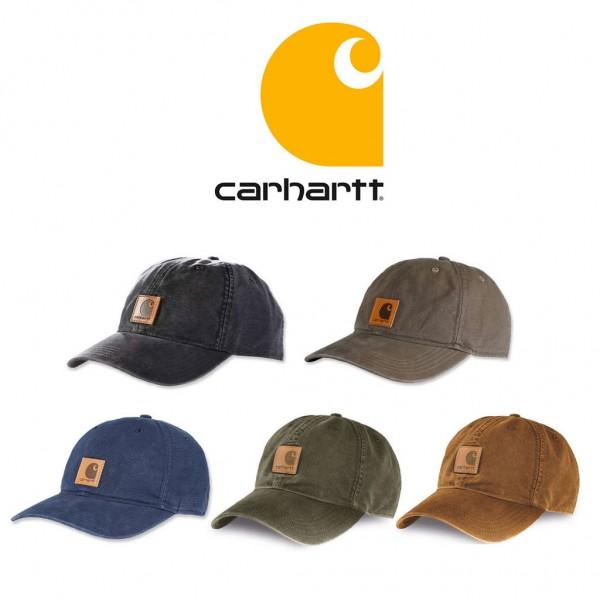 """CARHARTT Cap - """"Odessa"""""""