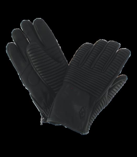 """KYTONE Handschuhe - """"Wavy"""" - schwarz"""