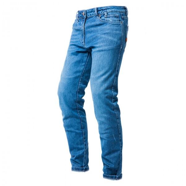 JOHN DOE Jeans Pioneer Mono hellblau