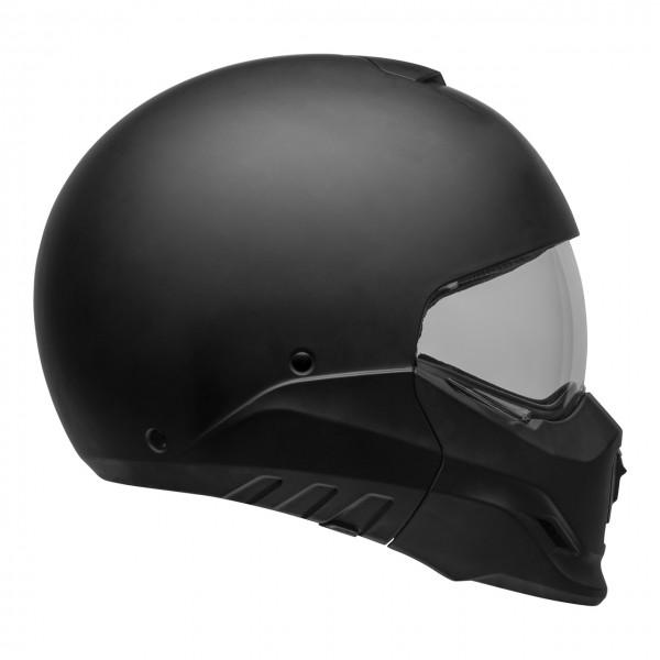 Bell Broozer Modular Full Face Helmet matte black