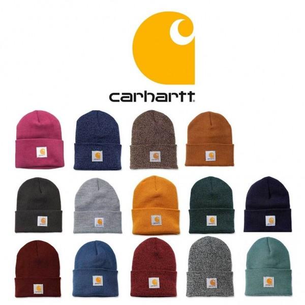 "CARHARTT Beanie - ""Acrylic Watch Hat"""