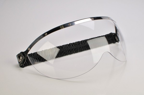 "DAVIDA Visierbrille - ""D4Vi9A 75 JPV-1"" - transparent"