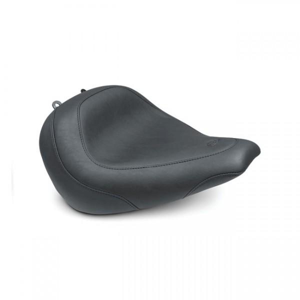 "MUSTANG Sitz - ""Mustang, Wide Tripper solo seat"" - 18-20 Softail FXBR/S Breakout"