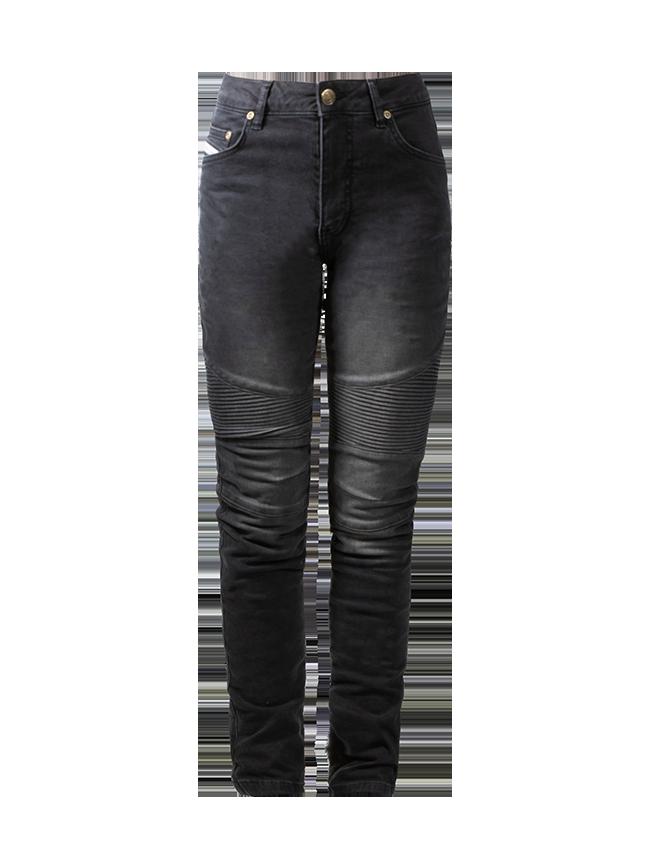 JOHN DOE Damen Jeans