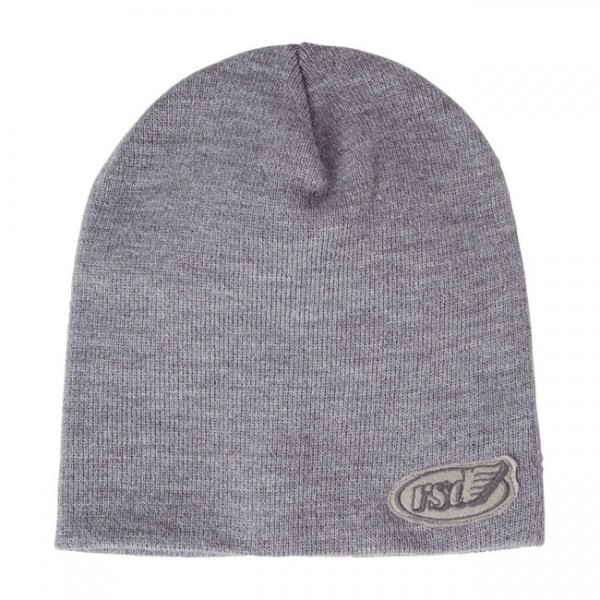 """ROLANDS SANDS Beanie - """"Cafe Wing"""" - grey"""