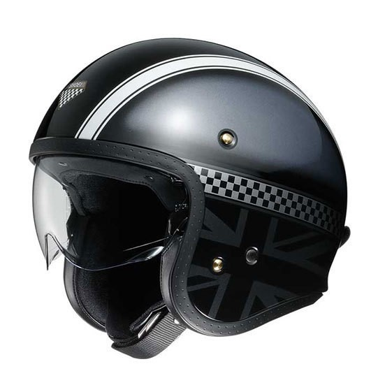 Shoei Helmet J-O Hawker TC 5