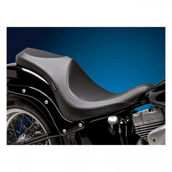 """LEPERA Seat - """"LePera, Villain 2-up seat"""" - 84-99 Softail (NU)"""