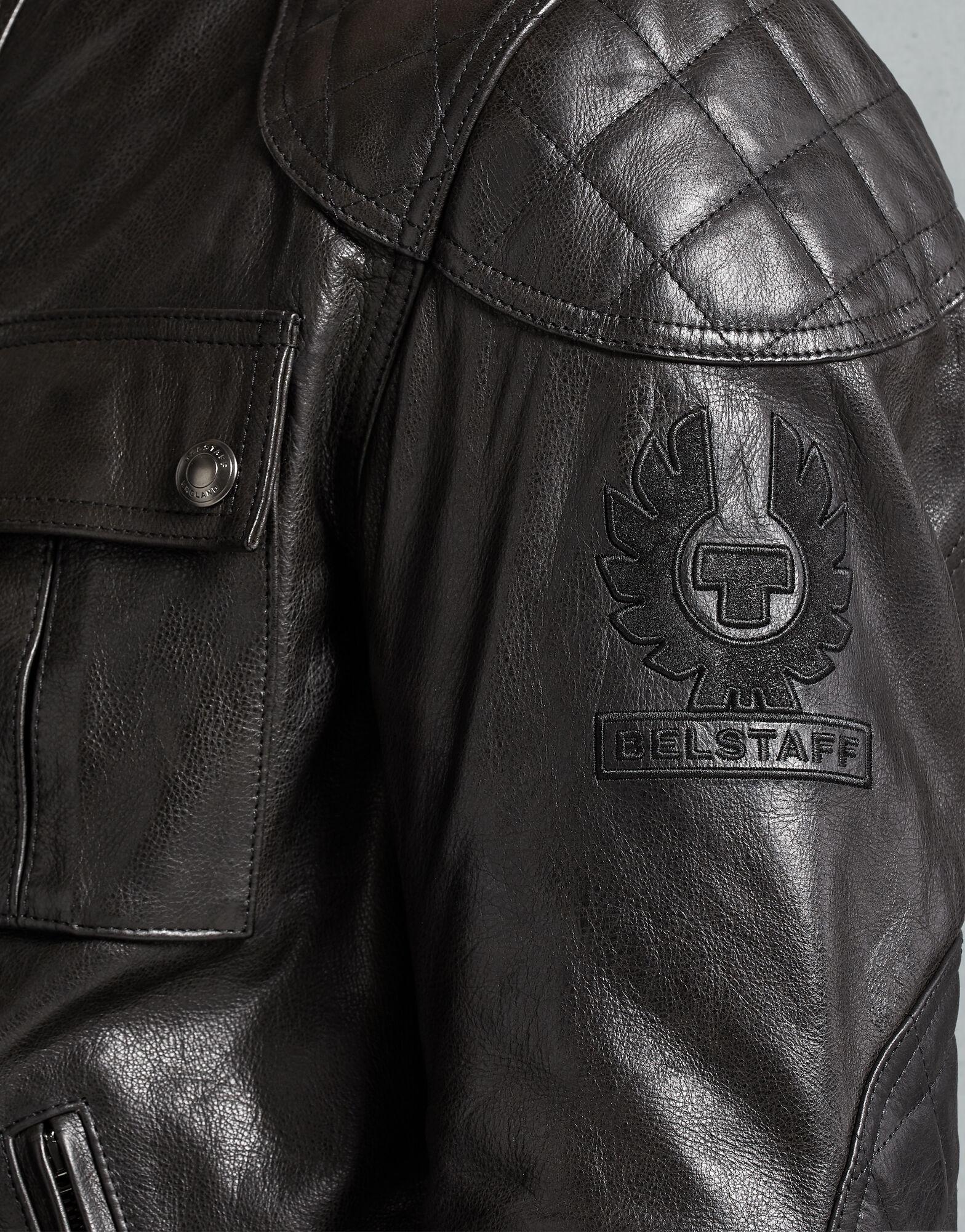 fuga Melancolía Novelista  BELSTAFF Jacket