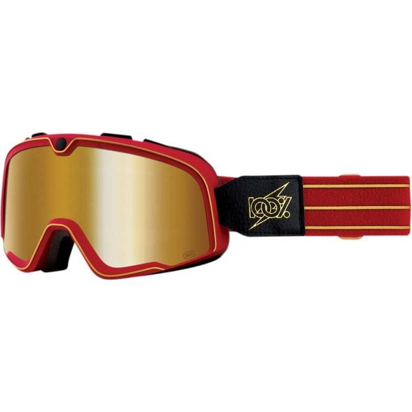 100% BARSTOW Cartier Motocross Goggle