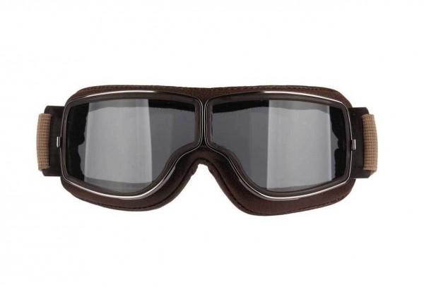 AVIATOR Brille T2 antikbraun gunmetal dunkelgrau
