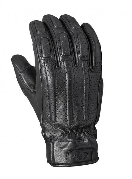 """ROLAND SANDS Gloves - """"Rourke"""" - black"""