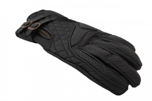 """HS Handschuhe - """"Streetracer"""" - schwarz"""
