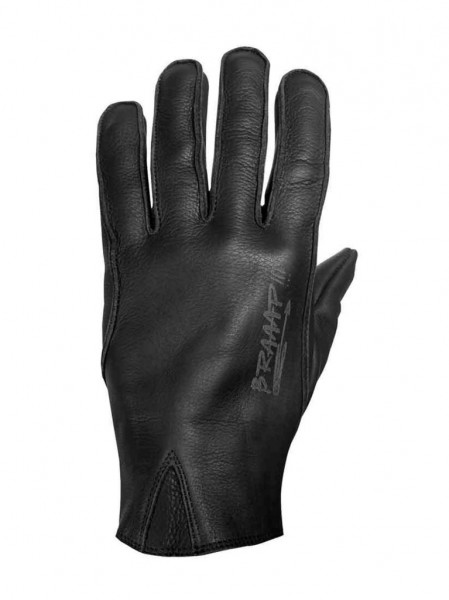 "JOHN DOE Handschuhe - ""Ironhead Black"" - schwarz"