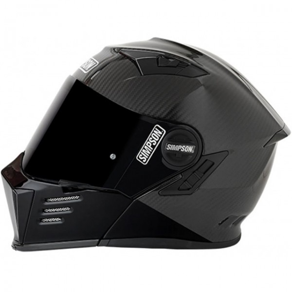 Simpson Darksome Carbon with ECE