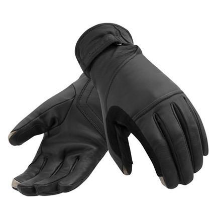 "REV'IT Handschuhe - ""Nassau H2O"" - wasserdicht"