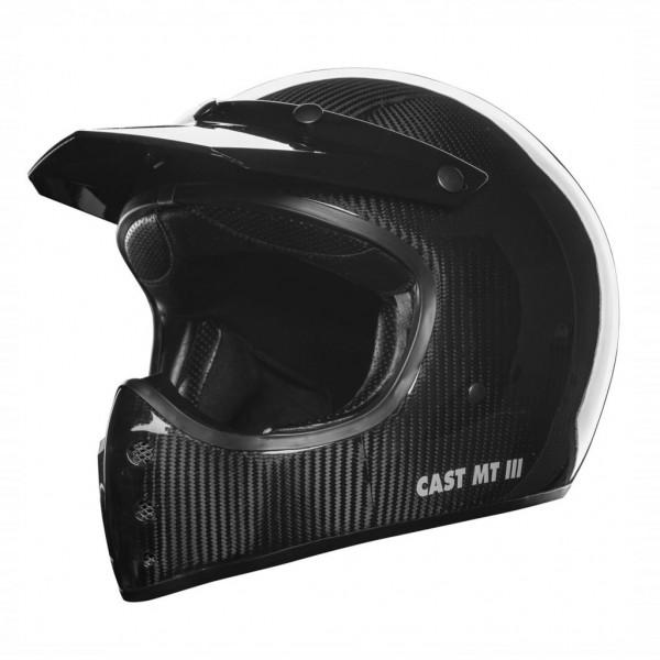CAST MT III Carbon Schwarz