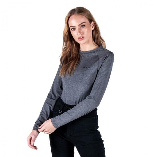 KNOX Women's Baselayer Mia Dual Active in grey