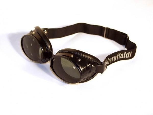 """BARUFFALDI - """"Oval 101"""" - Hot Rod Brille"""